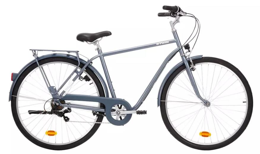 Vélo de ville BTwin Elops 120