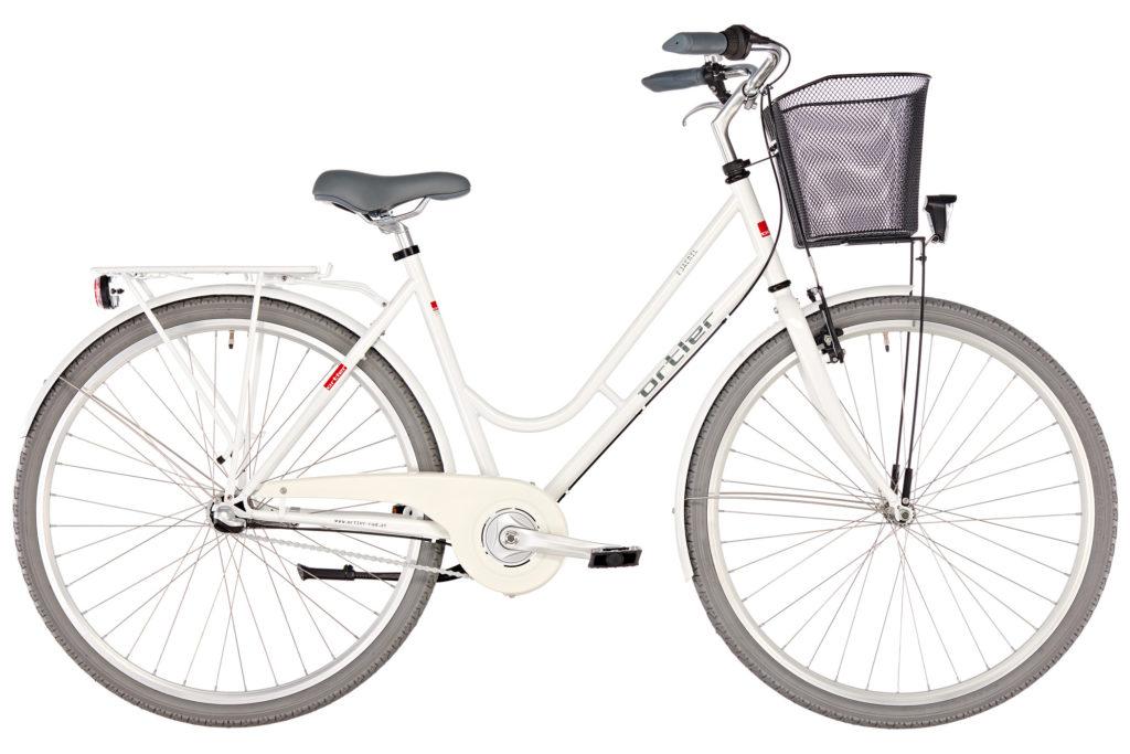 Comparatif vélo de ville Ortler Fjaeril 2019