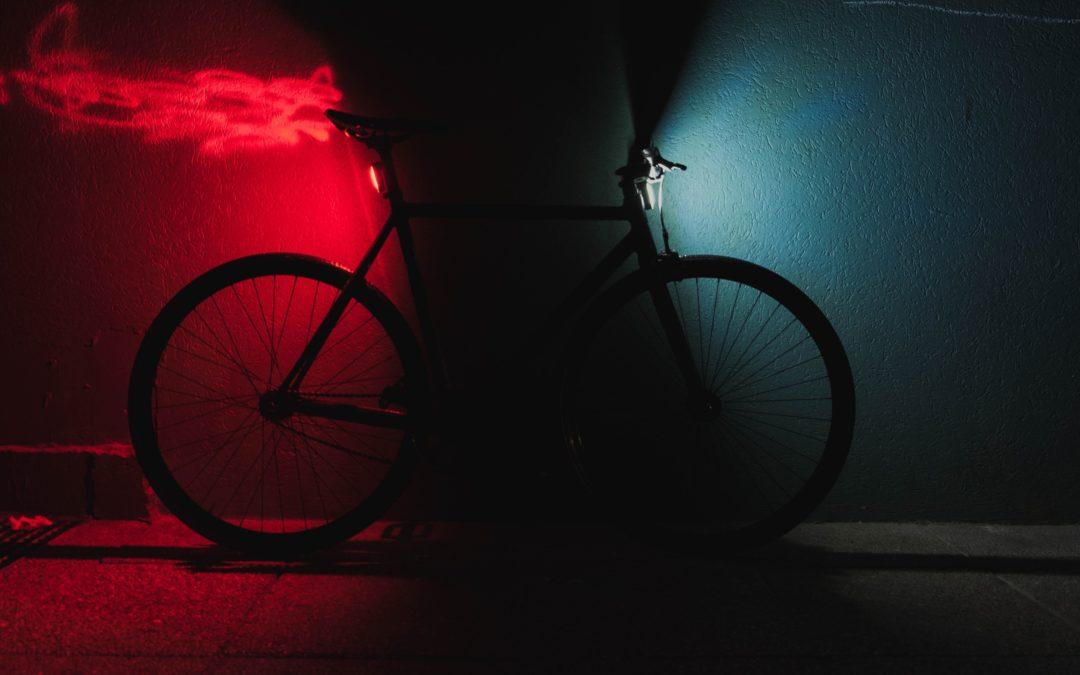 lumières velo
