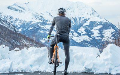 Guide d'achat : vêtements chauds pour le vélo en hiver