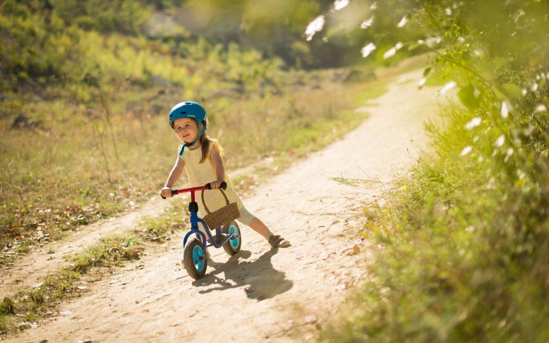 Guide d'achat Noël 2019 : vélos enfants 1 à 4 ans