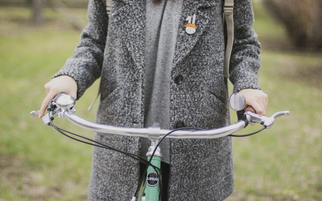 Maillots et vestes pour le vélo en hiver