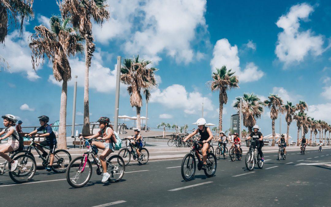 Guide d'achat vélo enfant 4 à 12 ans