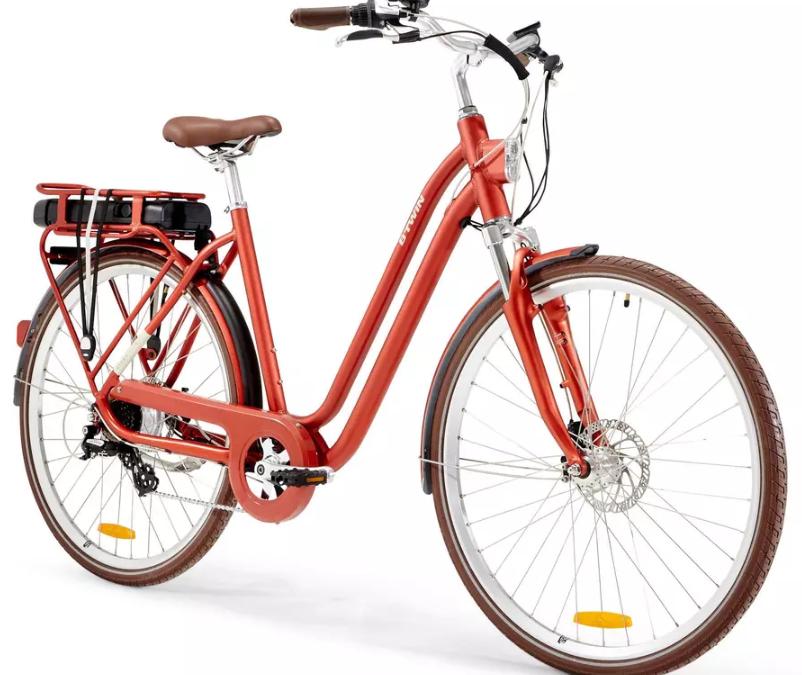Les meilleurs vélos à assistance électrique de 1000 à 1500€