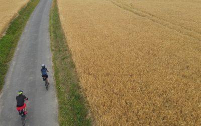 Préparer ses vacances à vélo : combien de kilomètres par jour ?